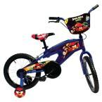 Street Flyers Angry Birds Kid's Bike, 16 in. Wheels, 11 in. Frame, for Boys and Girls in Blue, Blues