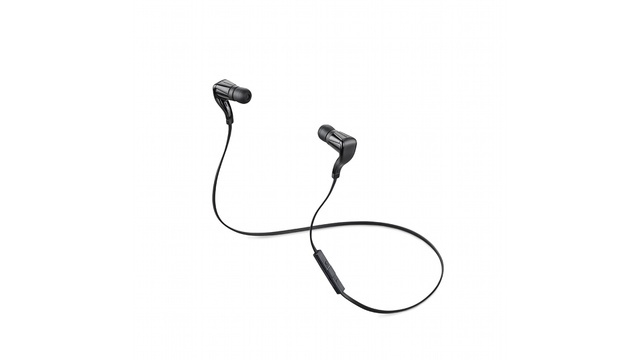 Plantronics Bluetooth Backbest Go Earbuds