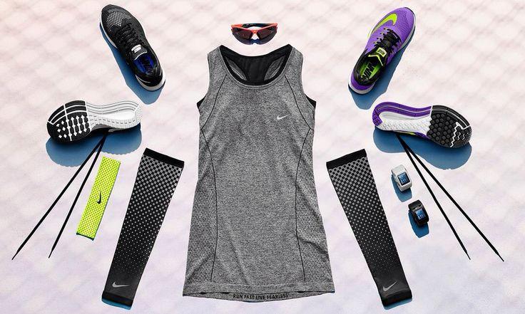 Dört mevsim zinde kalmak için kışa, soğuğa aldırmadan koşmaya devam… Nike, #CarrefourSAKarşıyaka'da.