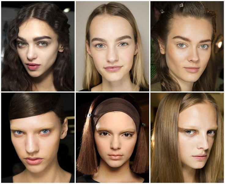 Makeup trends 2015: Frebruary ТРЕНДЫ МАКИЯЖА НА ФЕВРАЛЬ 2015  #makeup #trends2015 #color #girlmustreed