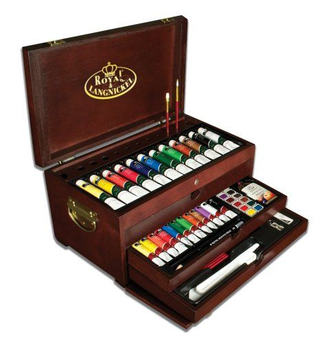 5 Premier Art Supply Set Christmas Gifts for Artists — Artopia Magazine