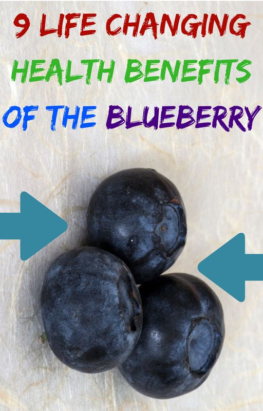 """Blueberries are sweet, nutritious and often labeled a """"superfood"""" since they are low in calories and provide numerous health benefits,Here are 9 of the most common health benefits that blueberries provide."""