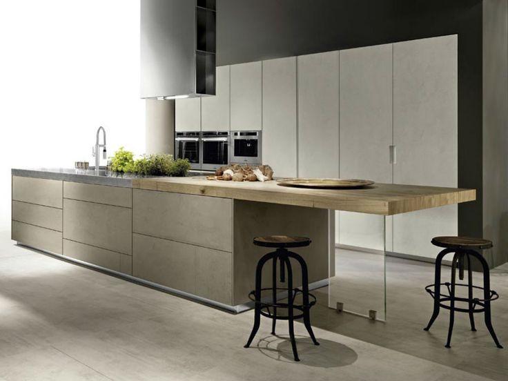 Oltre 25 fantastiche idee su Arredo interni cucina su Pinterest  Sognare cucine, Progettazione ...