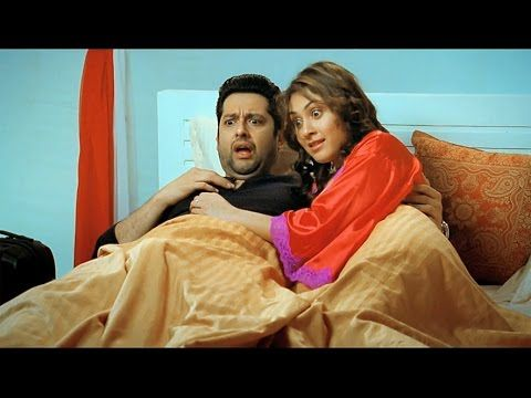 Grand Masti Movie Hot Bed Scene