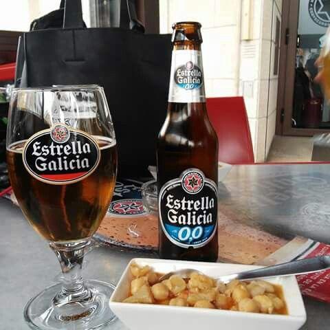 #Cerveza