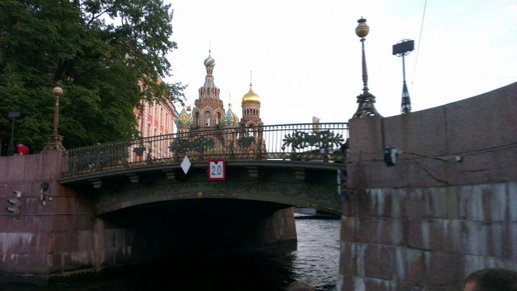 St.Petersburg.
