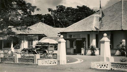 Cool The Batavia Hotel Jakarta images…