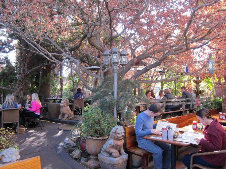 Tower Café- Sacramento's Best Brunch! (Sacramento, CA) | Life In USA