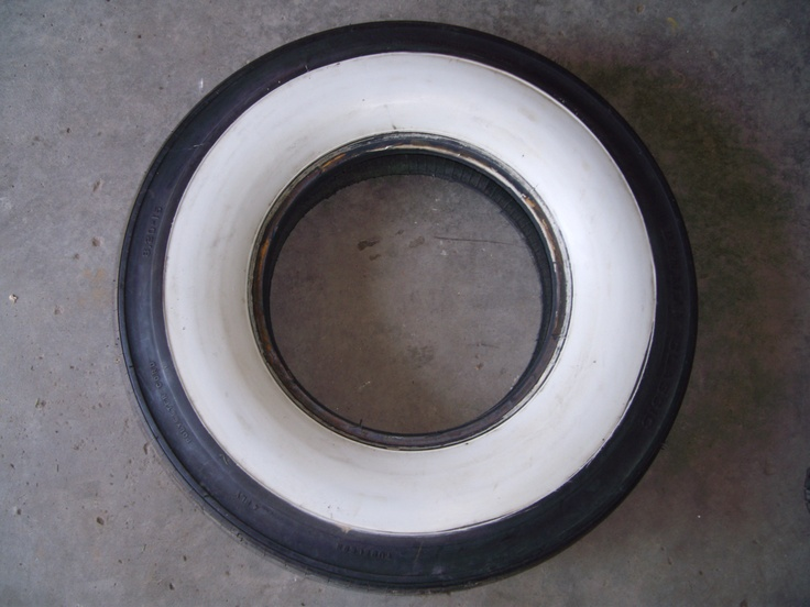 white wall tires i remember it was quite a big deal for oneu0027s car to