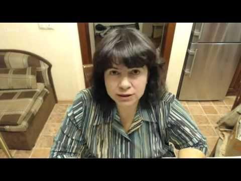 Ольга Мамонтова Винтажная рамочка - YouTube