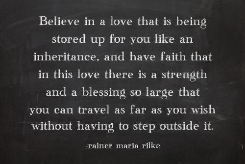 25+ Bästa Rainer Maria Rilke Idéerna På Pinterest