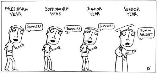 yep.: Senior Year, Summer Vacation, Real Life, Random Things, Funnies, Real Person, Random Stuff