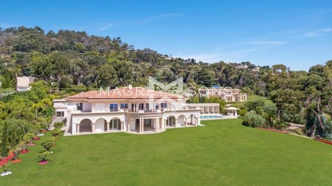 20 Bedroom Villa For Sale In Cannes 06220 France Rightmove Photos Woodland House Victorian Terrace House Mansions For Sale