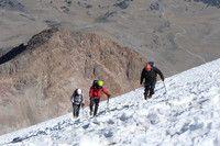 FAQ: Trip to Mexican highest mountain El Pico de Orizaba