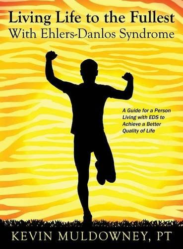 Living Life to the Fullest with Ehlers-Danlos Syndrome: G... https://www.amazon.com/dp/1478758880/ref=cm_sw_r_pi_awdb_x_JTlZybC2A1NNV