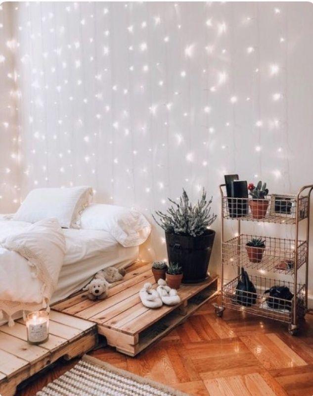Best Vsco Goodvibesandhightides In 2019 Small Room Bedroom 640 x 480