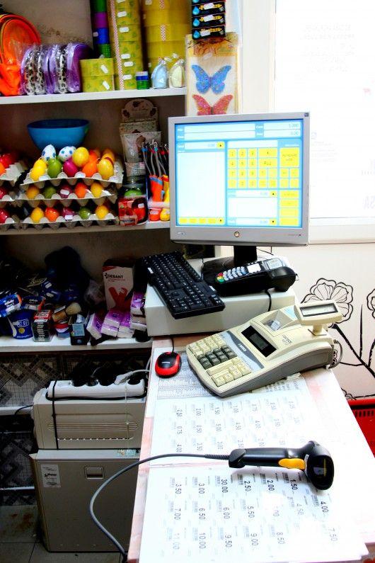 Și magazinul Casa Andruna din Siderurgiștilor, Galați, se bazează pe SmartCash. Având o suprafață de desfacere de circa 100 mp, magazinul independent folosește o soluție integrată cu vânzare prin SmartCash POS, ce include aplicațiile #software SmartCash POS Standard licență principală OEM și SmartCash Shop Standard licență principală OEM.  Click pentru schița completă de dotare a magazinului! #retail