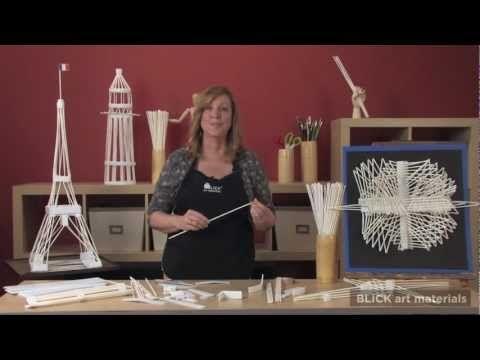 ArtStraw Architecture - Lesson Plan