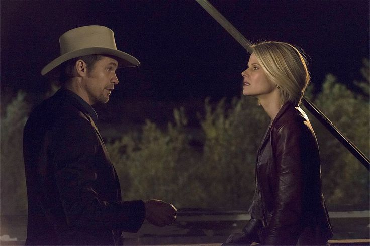 Better casting and a renewed focus on Raylan vs. Boyd wipes out memories of bad season 5