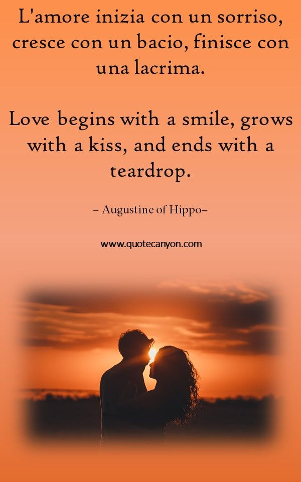 Italian Love Quotes With English Translation Italian Love Quotes Italian Love Phrases Italian Quotes