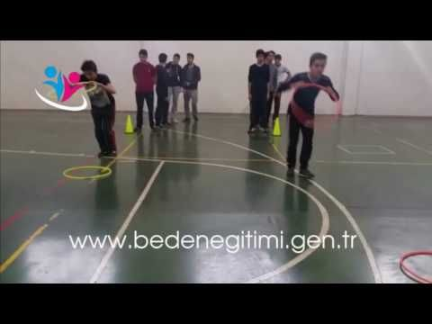 Eğitsel oyun - Çemberden çembere - YouTube