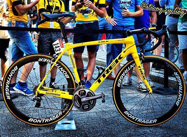 Tour De France Trek Segafredo Fabian Cancellara Bicycles
