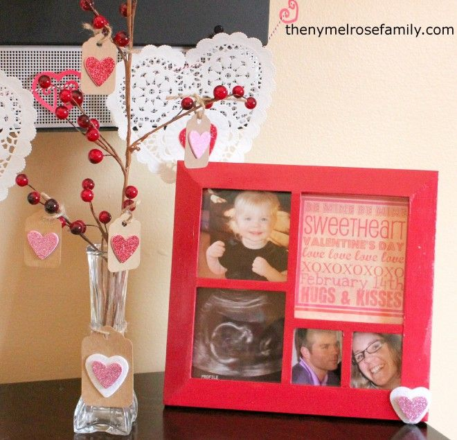 8 best adorable banners images on pinterest banner for Picture frame crafts for adults
