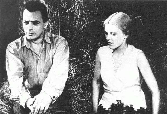 120 éves a mozi: Kék bálvány (1931)