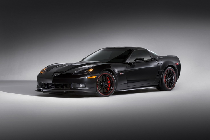 Kerbeck 2012 Centennial Edition Corvette Chevrolet