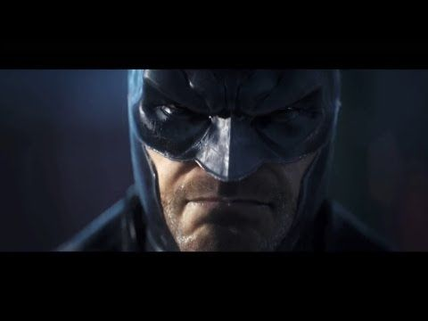 Batman: Arkham Origins - Official Trailer - YouTube