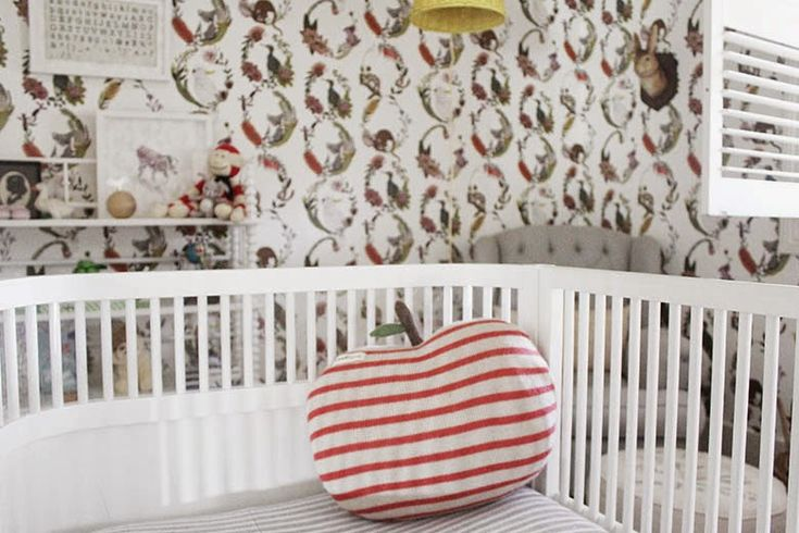 Clementine's Nursery - Briar Stanley - Sunday Collector Blog