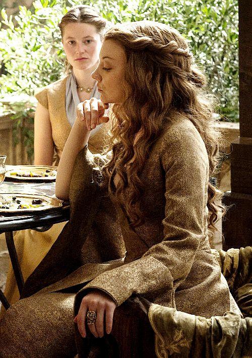 Margaery Tyrell / GOT