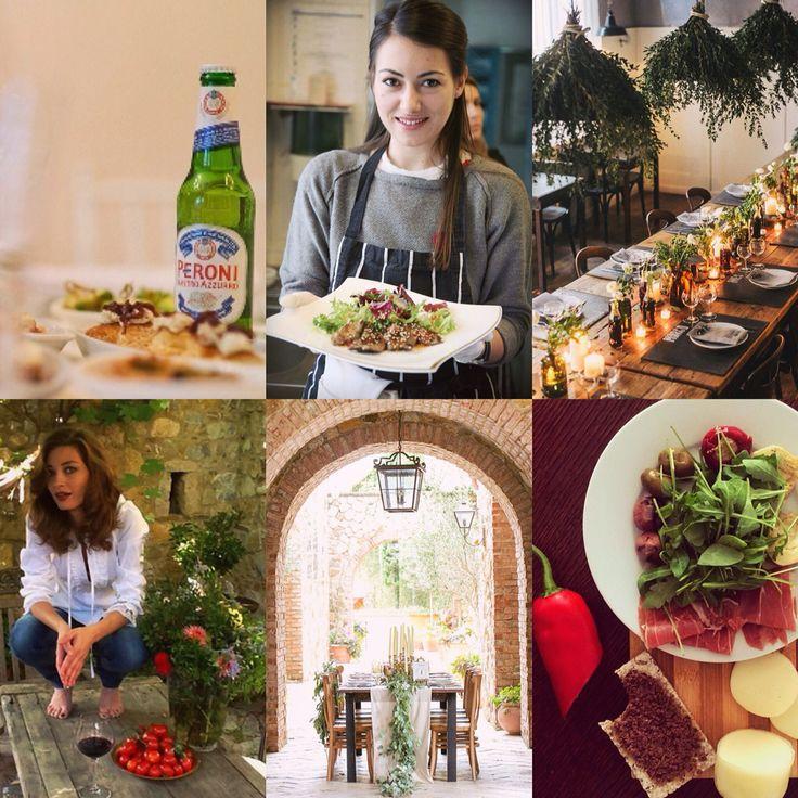CALLING all Pinterest lovers, foodies and deco aficionados! Join us for the Peroni Cucina & Design workshop: http://mauvert.com/2015/02/11/concurs-peroni-cucina-design-workshop/
