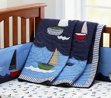 119 Best Images About Sailboat Quilts On Pinterest Boats