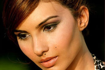 Somy Ali, a former Bollywood actress, now is the founder of No More Tears, a domestic violence nonprofit.
