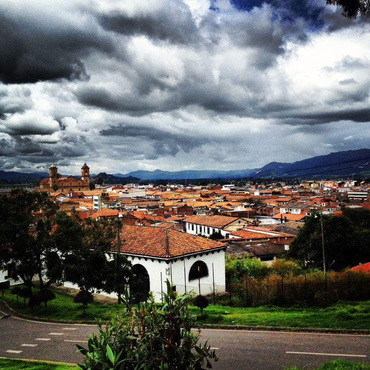 Zipaquira, #Colombia