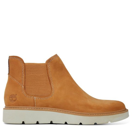 Size 8 ;)  Shop Women's Kenniston Gore Chelsea today at Timberland. The official Timberland online store. Free delivery & free returns.