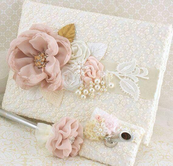Libro boda