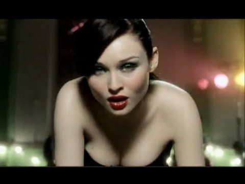 Sophie Ellis Bextor - Murder On The Dancefloor (Official Music Video)