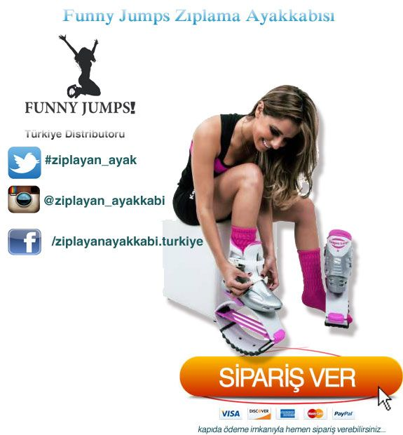 Funny Jumps Clup
