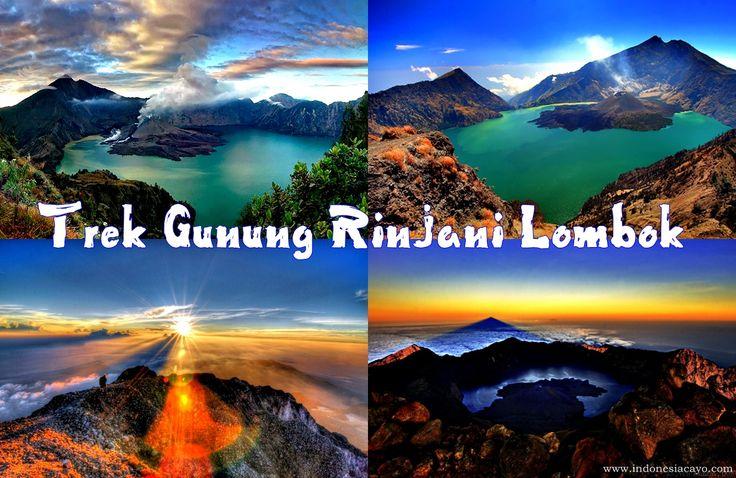 MT.RINJANI 3726 MDPL #wonderfulindonesia