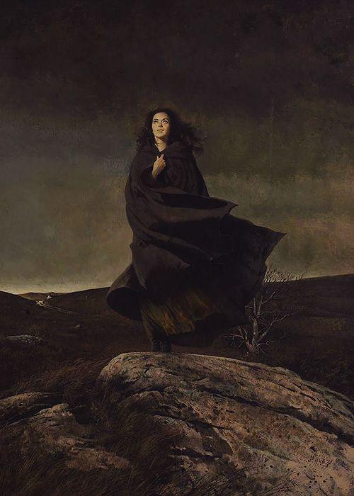 Catherine Earnshaw, Wuthering Heights