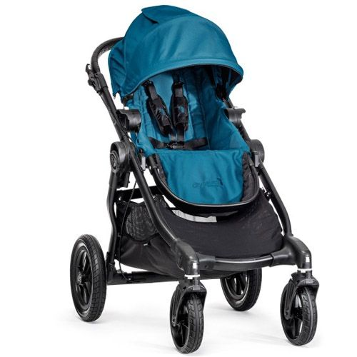 Baby+Jogger+-+City+Select+Stroller+(2014)+at+West+Coast+Kids