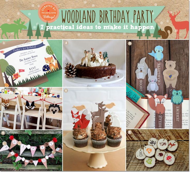 1156 Best LITTLE BOYS' BIRTHDAY PARTY INSPIRATION Images