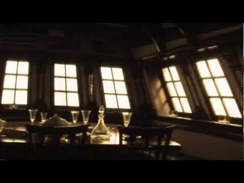 Le clip officiel du spectacle Par les mers https://www.facebook.com/TRICORNE22