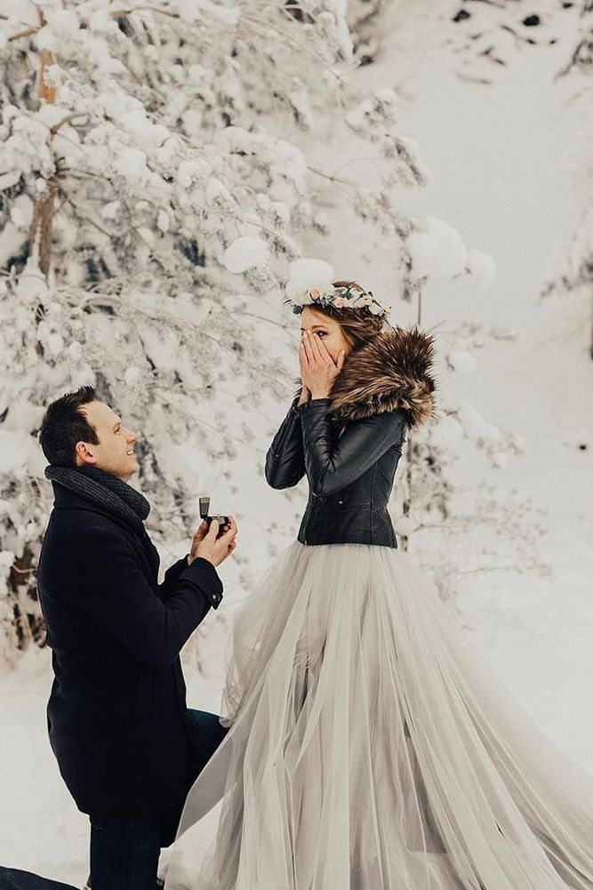 30 Best Ideas For Unfrogeattable And Romantic Marriage Proposal ❤️ See more: http://www.weddingforward.com/marriage-proposal/ #weddings #proposal #ideas