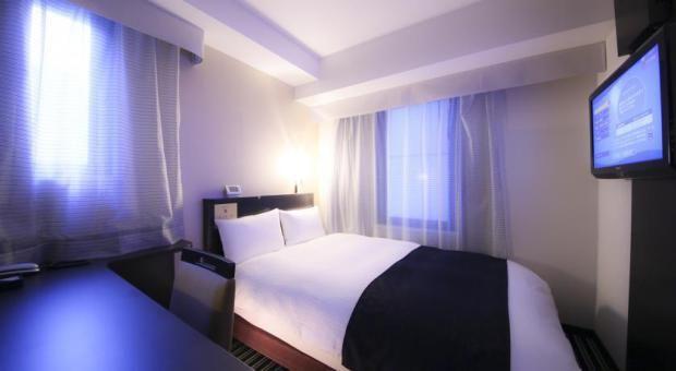 Best Chiyoda Hotels - APA Hotel Tokyo Kudanshita (3 stars)