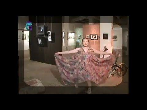 Шьем сарафан из платков и делаем подвесные украшения из бисера и проволоки. Мастер класс - YouTube