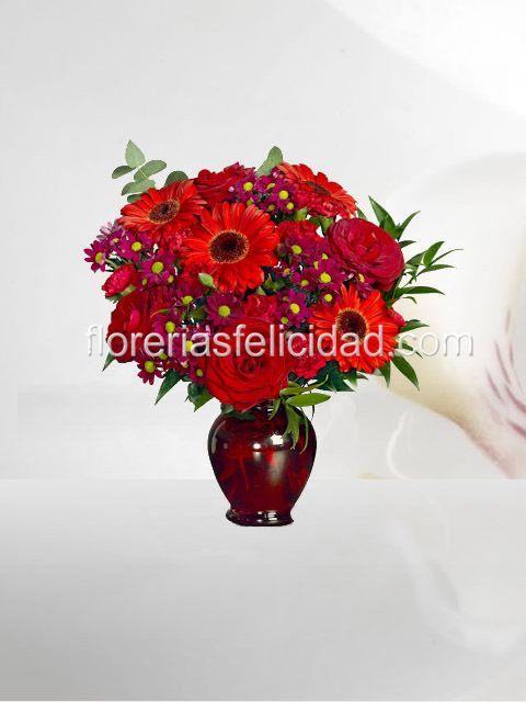 Arreglo de flores   Flores a Domicilio DF   Flowers delivery Mexico City