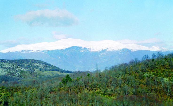 Voras Mt, Pella, Macedonia Greece
